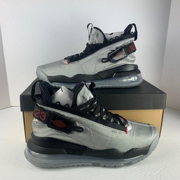 Nike Air Jordan Proto Max 72 Mens Shoes